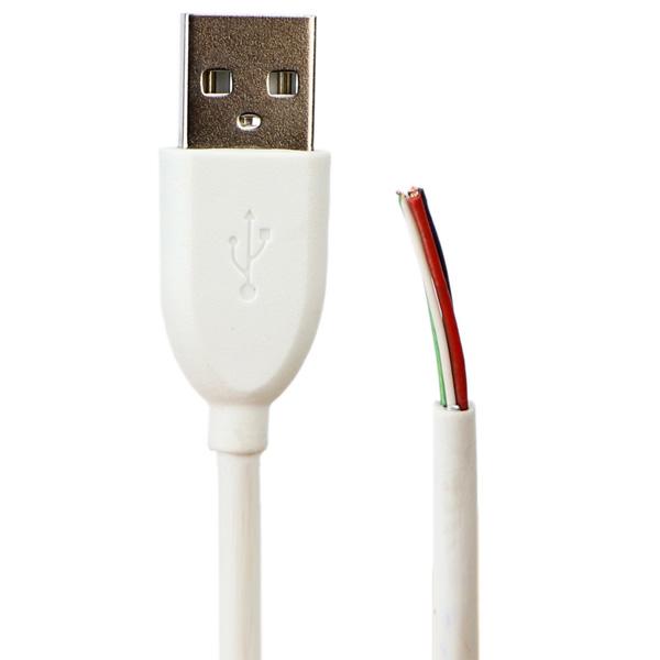 کابل تعمیری USB 2.0 A/M کی-نت