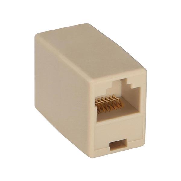 افزایش دهنده کابل شبکه وی نت مدل RJ45