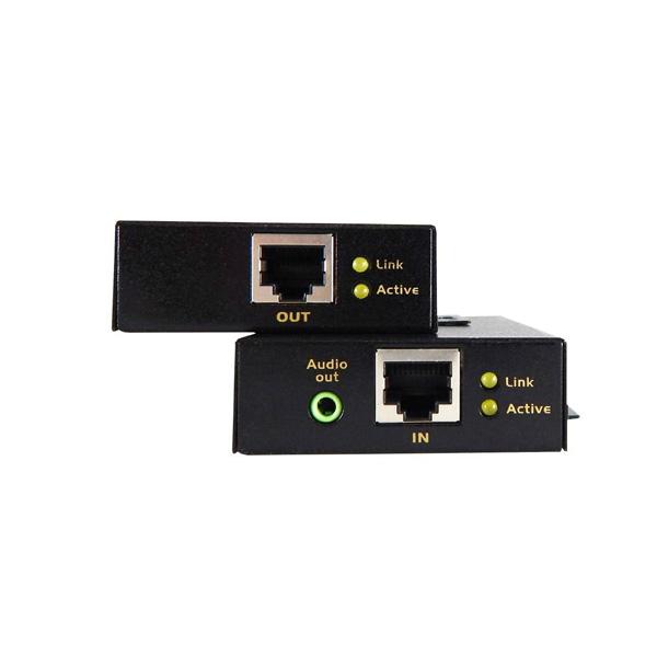 اکستندر HDMI کی نت پلاس مدل KPE830