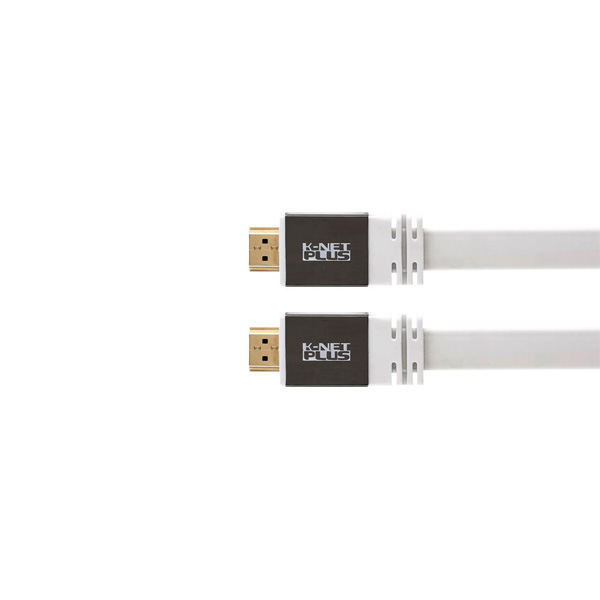 کابل HDMI 2.0 Flat کی نت پلاس