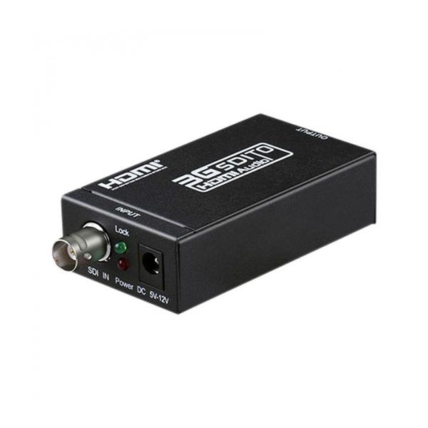 تبدیل SDI به HDMI ویپرو