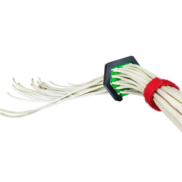 کیت آرایش کابل های شبکه UTP و SFTP هرتز