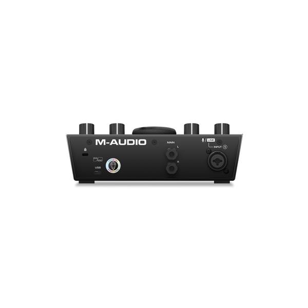 پکیج استودیویی M-audio مدل AIR 192   4