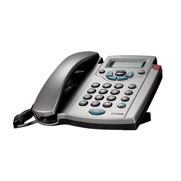 گوشی تلفن تحت شبکه دی لینک استوک DPH-150SE