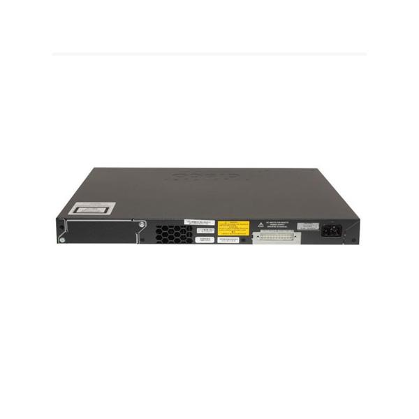 سوئیچ شبکه سیسکو 48 پورت WS-C2960S-48FPS-L PoE Plus