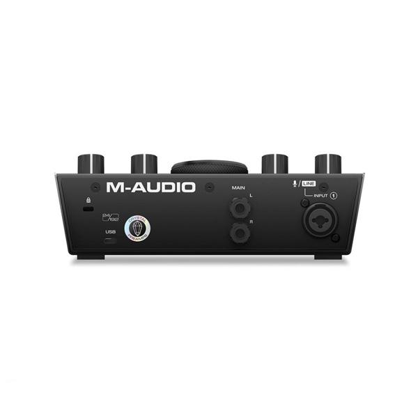 کارت صدا M-Audio مدل AIR 192 | 4