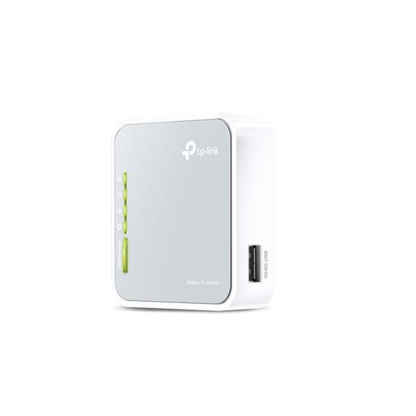 روتر 3G و بیسیم تی پی-لینک مدل TL-MR3020_V1